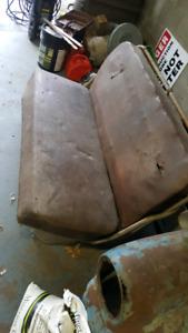 1954 chevy pickup seat