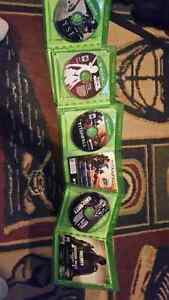 Xbox One Games For Sale Stratford Kitchener Area image 2