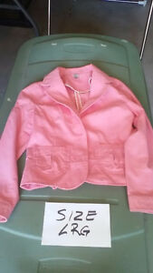 Girls Sweatshirts size Med - Lrg Kingston Kingston Area image 9