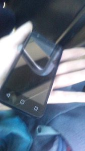 Alcatel One Touch Pixi 4 with 32g sd. ( WIND )