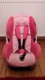 Maxi Cosi Priori car seats x2