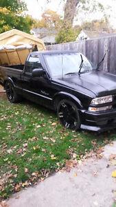 2000 Chevrolet C10 xtreme Pickup Truck