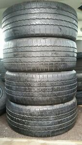 4x 235.45.18 Hankook Optimo, 70-75%, $140/SET!!!!!!