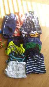 0-3 and 3-6 months baby clothes.  Cambridge Kitchener Area image 4