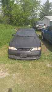 1995 Ford Other Coupe (2 door)