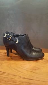 Marc Fisher booties size 7