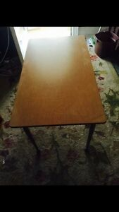 Smaller table/desk