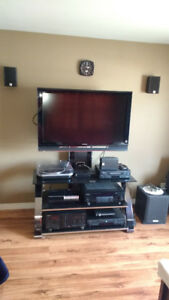 Phantom Flat Panel 3-in-1 TV Mount system
