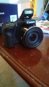 Canon powershot SX 530HS