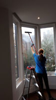 Detail Post Construction Cleaning (416) 908 1705