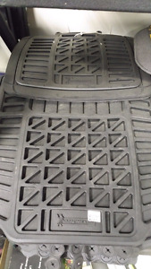 4 pack of Michelin Car mats