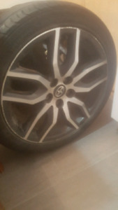 Mags 18 pouce 5 x 114