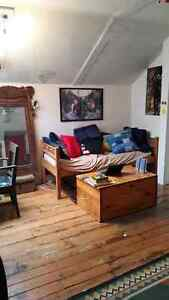 Cozy Downtown Apartment with a Room For Rent September 1st