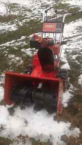 Toro Snow Blower London Ontario image 4
