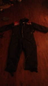 """Snow suit,5'9"""" about a 33""""leg and 36"""" waist"""