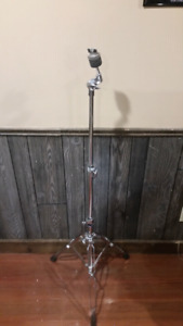 Yamaha Single Cymbal Stand | No Boom