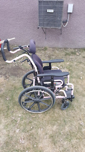 Girls wheel chair   **SOLD**