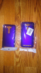 2 New Asus Zenfone Lazer 2 cases $10 for both