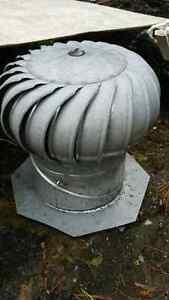 "12"" Turbine Vent"