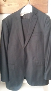 Men's Suit Jacket with Matching Pants - from Moores