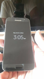 S7 Black Like Brand New 10/10 Condition - Best Offer Takes It
