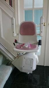 Stair Lift / with warranty