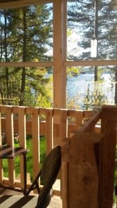 Waterfront Living near Prince George - Complete Home