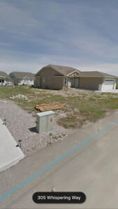 Whispering Creek. Vulcan, AB: Lot 5009 Unit 67 for sale