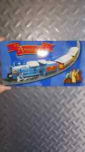 Anastasia Collectable train.
