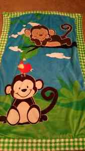 7 baby blankets