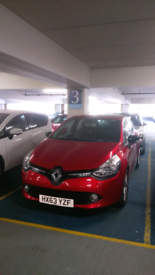 Used Private clio for sale in Glasgow | Used Cars | Gumtree