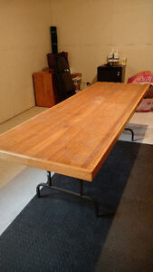 Table 97 1/2 X 30 1/2