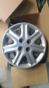 2002- 2005 honda civic wheel cover