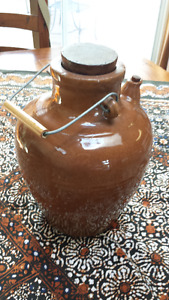 Chinese Soy Pot