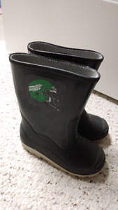 RIDER rubber boots