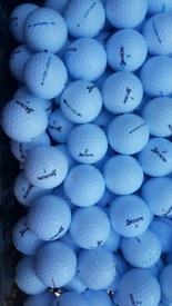 Srixon golf balls