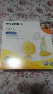 Medala Electric Breast Pump - Swing