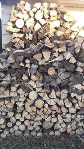 Firewood for sale - Camping?  Backyard fire pit?