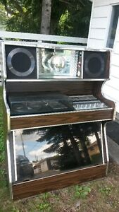 Disco jukebox A must have collectible