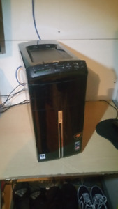 GAMING PC, MONITOR, KEYBOARD AND MOUSE $180 OBO