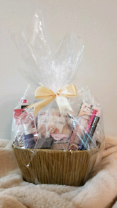 Makeup Gift Baskets!