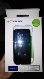 Telus Cell Phone