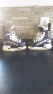 Bauer x300 youth skates