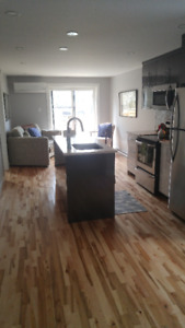 Looking for a Roommate! Modern flat, North End Halifax.