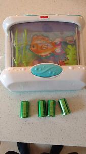 night time crib toy