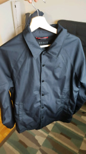JORDAN mens jacket small
