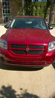 2007 Dodge Caliber SXT Wagon