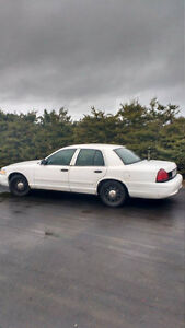 2010 Ford Crown Victoria Other