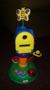 Little Tykes Busy Bee Mailbox
