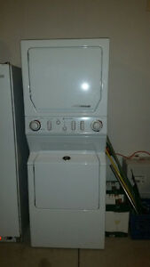 MayTag Neptune Stackable Washer/Dryer  (propane)